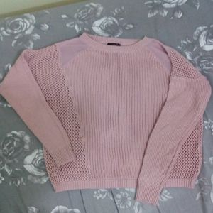 ⚡3/$20⚡ Worn once cotton sweater